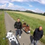 AMICI, Carsten Hebrock, Tim Doliwa