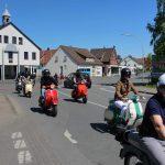 2016, Anrollern RFG