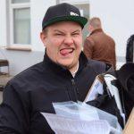 2017, AMICI, Anrollern, Anrollern RFG, Raffi Hänsdieke