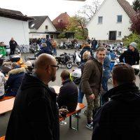 AMICI, Anrollern RFG, Matz Schildt