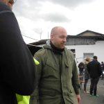 Anrollern RFG, Simon Rother