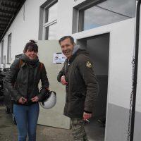 AMICI, Anrollern RFG, Matz Schildt, Stefanie Kresse
