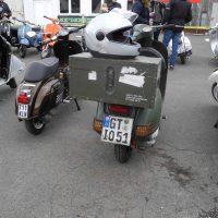 Anrollern RFG