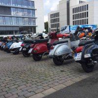 2017, Italian Day, Lenkwerk Bielefeld