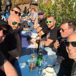 AMICI, Creutzfeld, Kalla Seebär, Münster, Olli Blank, Terry, VSFM, zu sortieren