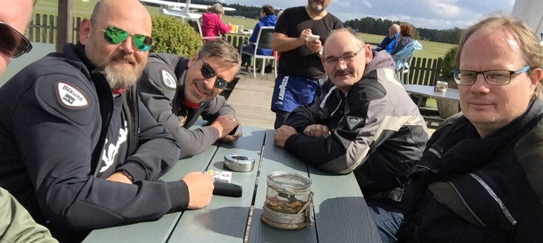 2017, AMICI, Matz Schildt, Thomas Bussmann, Thomas Senfleben