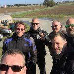 2017, AMICI, Basi Mergel, Elvis Onkel, Gernot Henke, Holger Dermann, Terry