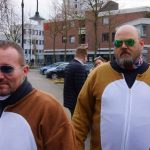 1.Osterausfahrt, 2018, AMICI, Michael Laun, Olli Blank
