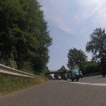 2018, Anrollern Coesfeld