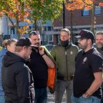 2018, AMICI, Abrollern RFG, Björn Butschko, Dominik Horsthemke, Eiscafe Corazza, Jens Butschko, Ron Weber