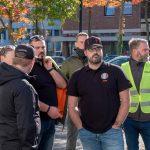 2018, AMICI, Abrollern RFG, Björn Butschko, Dominik Horsthemke, Eiscafe Corazza, Jens Butschko