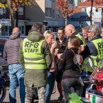 2018, AMICI, Abrollern RFG, Eiscafe Corazza, Stefan Gerasch