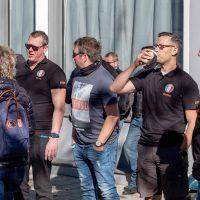 2018, AMICI, Abrollern RFG, Eiscafe Corazza, Martin Kamm, Stefan Gerasch, Terry