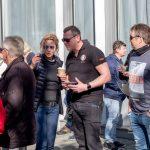 2018, AMICI, Abrollern RFG, Eiscafe Corazza, Martin Kamm, Polina Brinkschröder, Terry