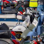 2018, Abrollern RFG, Eiscafe Corazza