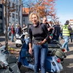 2018, Abrollern RFG, Polina Brinkschröder