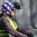 2018, Abrollern RFG, Simon Rother
