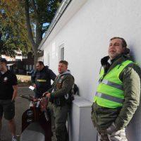 2018, AMICI, Abrollern RFG, Eiscafe Corazza, Matz Schildt, Philipp Heil, Stefan Gerasch