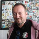 2018, AMICI, Abrollern RFG, Michael Laun, RFG-Clubwerkstatt