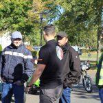2018, Abrollern RFG, Vespajones
