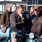 2018, AMICI, Abrollern RFG, Matz Schildt