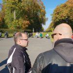 2018, Abrollern VSFM, Schebby Schober, VSFM