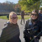 2018, Abrollern VSFM, Corwyn Münster, Lucy Dermann, Sina Rehberg, VSFM
