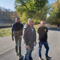 2018, AMICI, Abrollern VSFM, Corwyn Münster, Dominik Horsthemke, Ron Weber, VSFM