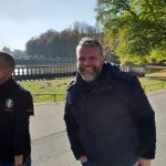 2018, AMICI, Abrollern VSFM, Corwyn Münster, Dominik Horsthemke, VSFM