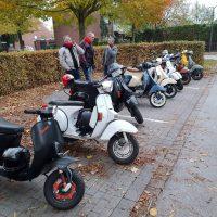 2018, Herbstausfahrt, Soest