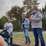 2018, Jörg Fischer, Walther Rehe, Zeche Ahlen