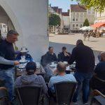2018, AMICI, Henry Steppler, Matz Schildt, Walther Rehe, Zeche Ahlen
