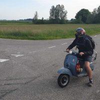 2019, AMICI, Ausfahrt, Holland, Stefan Gerasch, Tour