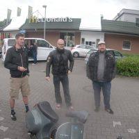 AMICI, Carsten Hebrock, Gatti, Holger Dermann, Schebby Schober