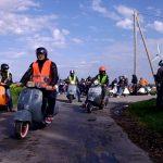 2019, AMICI, Abrollern, Holger Dermann, RFG, Roller-Fahr-Gemeinschaft