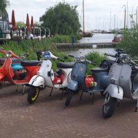 2019, Ausfahrt, Holland, Ijsselmeer, Tour