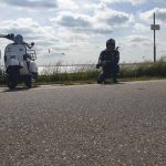 2019, Ausfahrt, Holland, Ijsselmeer, Rob van Blokland, Tour