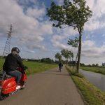 2019, AMICI, Ausfahrt, Carsten Hebrock, Holland, Ijsselmeer