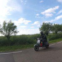 2019, AMICI, Ausfahrt, Holland, Ijsselmeer, Stefan Gerasch