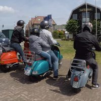 2019, Ausfahrt, Holland, Ijsselmeer