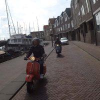 2019, AMICI, Ausfahrt, Carsten Hebrock, Holland, Ijsselmeer, Stefan Gerasch