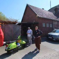 2.Osterausfahrt, 2019, AMICI, Ausfahrt, Martin Kamm
