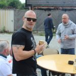 2019, AMICI, Anrollern RFG, Holger Dermann, Sven Müller