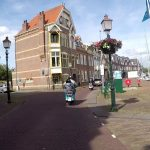 2019, Holland, Ijsselmeer