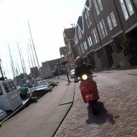 2019, AMICI, Carsten Hebrock, Holland, Ijsselmeer